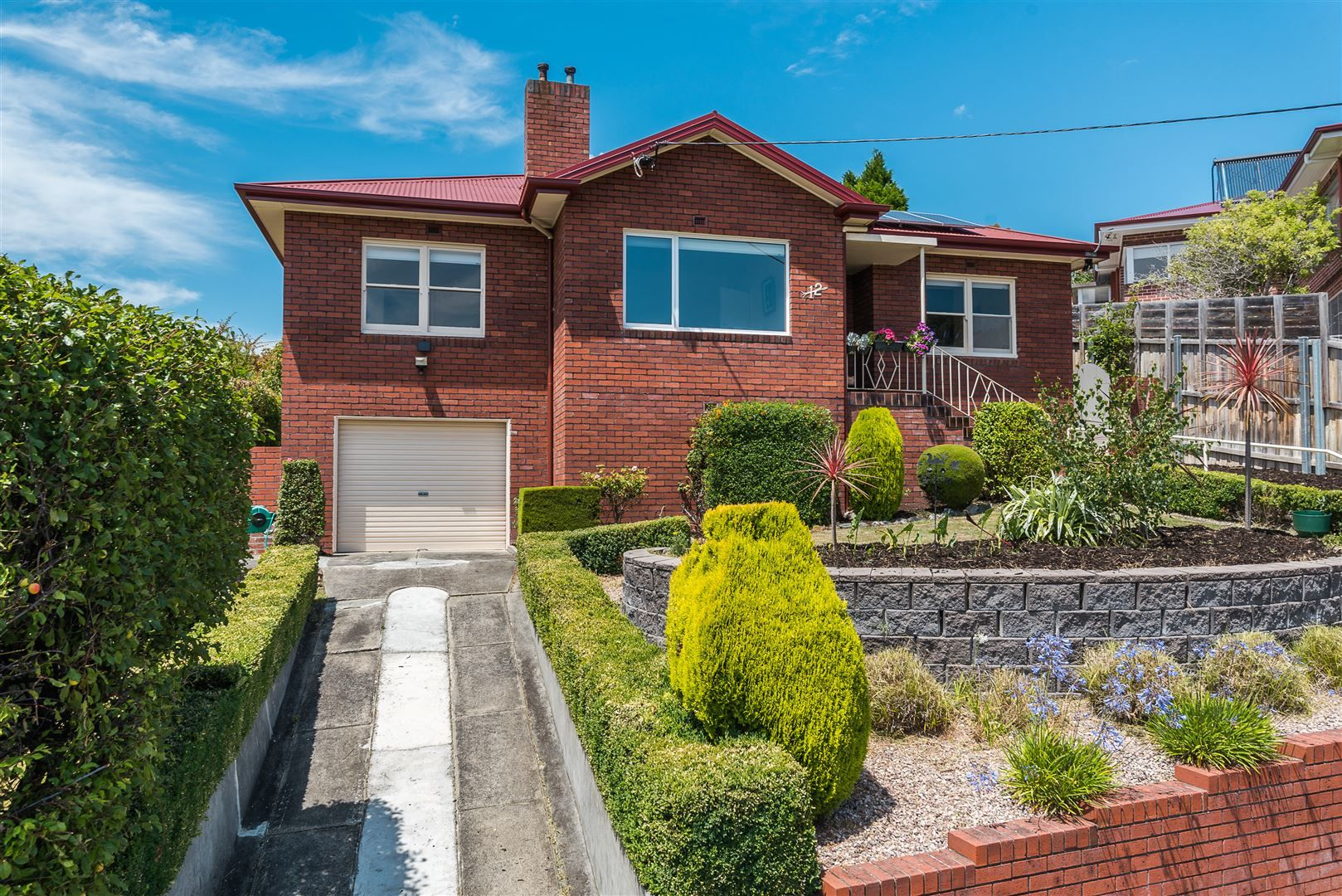 12 Rossendell Avenue, West Hobart TAS 7000, Image 0