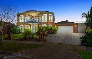 Picture of 15 Reg Chalke Crescent, Cairnlea VIC 3023