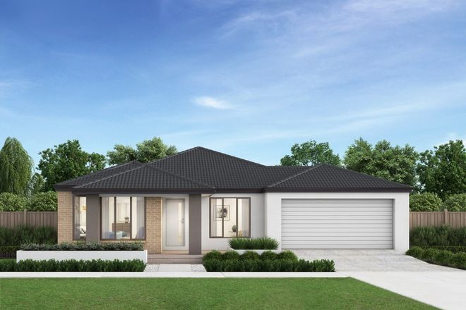 Picture of Lot 104 Callaghan Street, EPSOM VIC 3551