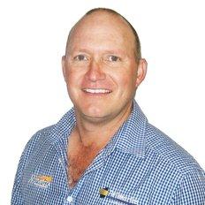 Chad Smith, Sales representative