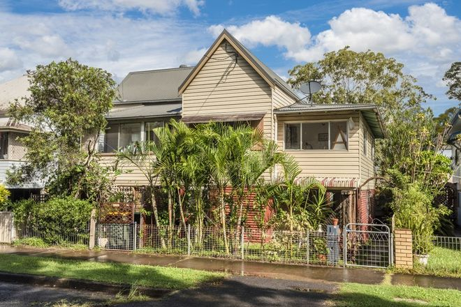 Picture of 8 Engine Street, SOUTH LISMORE NSW 2480