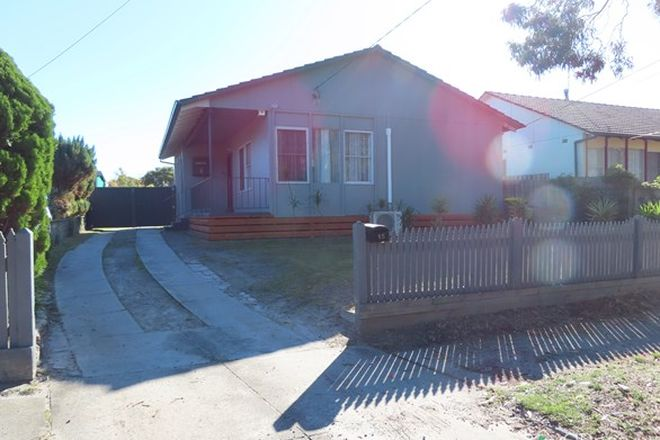 Picture of 15 Norfolk Crescent, FRANKSTON NORTH VIC 3200
