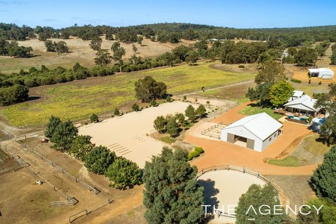 Picture of 4370 Lilydale Road, GIDGEGANNUP WA 6083