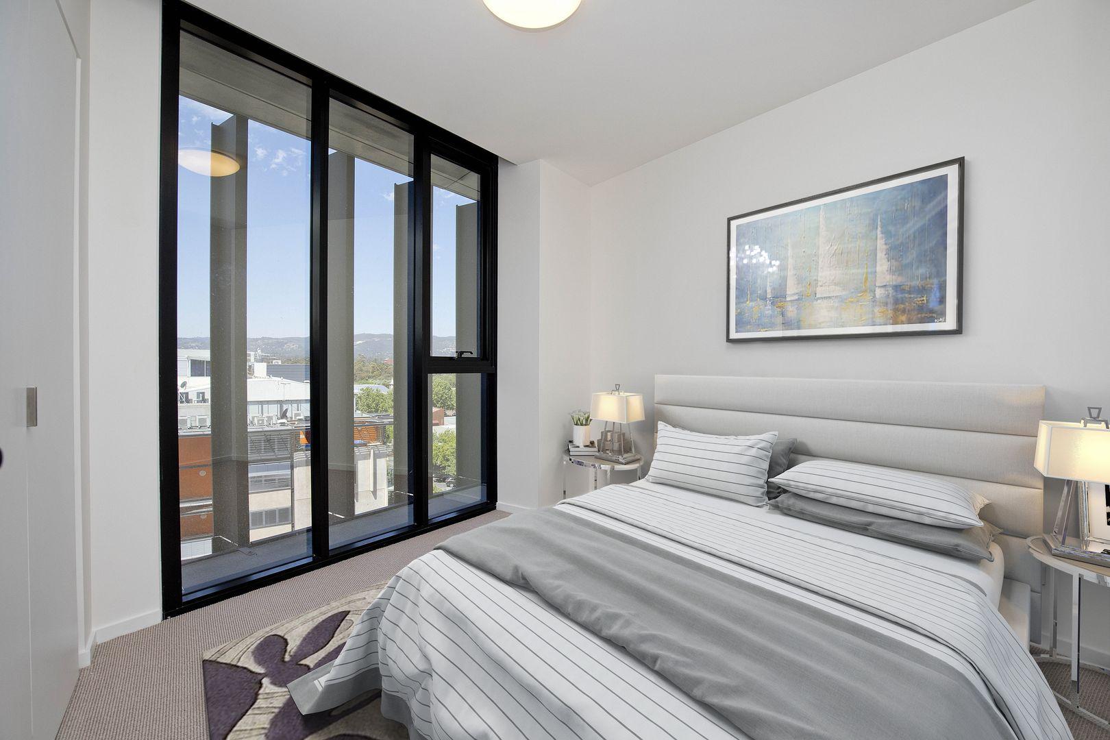 606/248 Flinders Street, Adelaide SA 5000, Image 1
