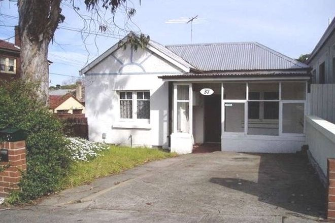 Picture of 1/37 Holden Street, ASHFIELD NSW 2131