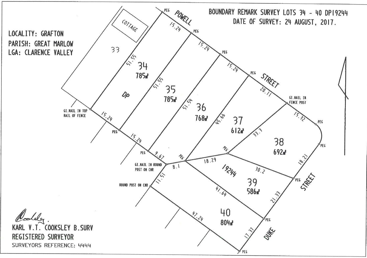 Lot 39 Duke Street, Grafton NSW 2460, Image 0