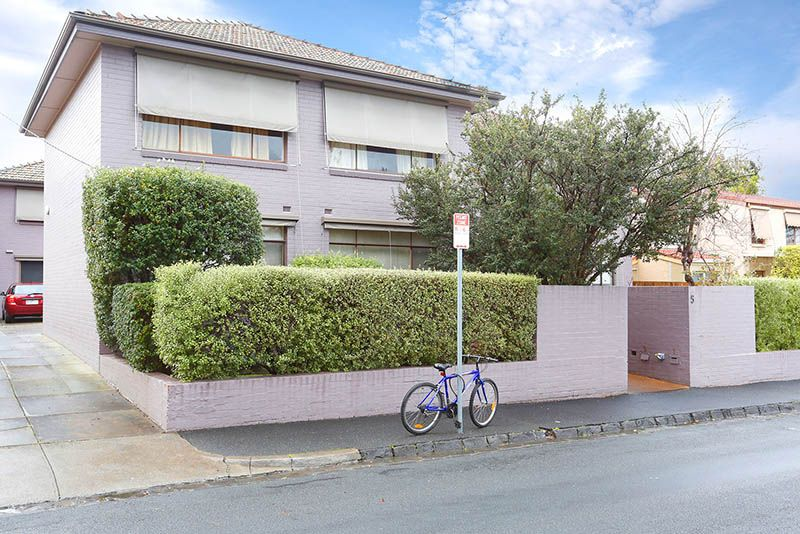 9/5 Stanley Avenue, Hawthorn East VIC 3123, Image 0