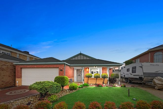 Picture of 17 Baden Powell Drive, TARNEIT VIC 3029