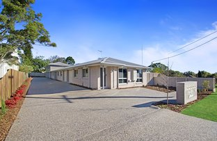 Picture of 1&2 /162 North Street, North Toowoomba QLD 4350