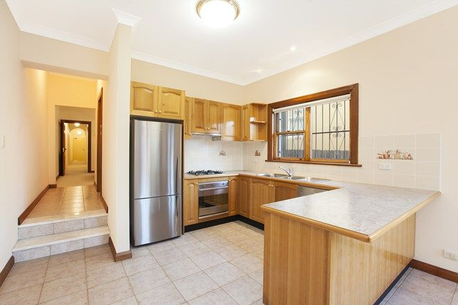 Picture of 1/157 Belmore Road, RANDWICK NSW 2031