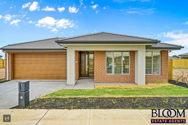 Picture of 9 Cayenne Way, MICKLEHAM VIC 3064