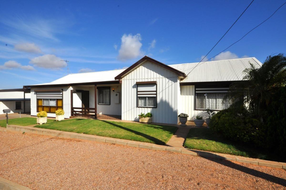 9 Clarke Street, Port Augusta SA 5700, Image 0