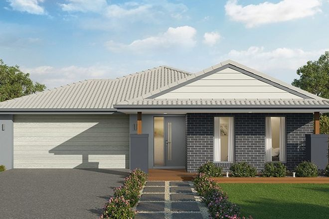 Picture of Lot 15 Sutherland ST, GLENEAGLE QLD 4285
