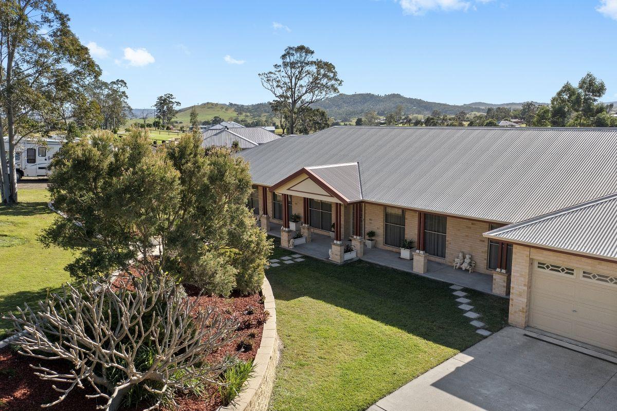 12 Rivergum  Drive, Aberglasslyn NSW 2320, Image 2