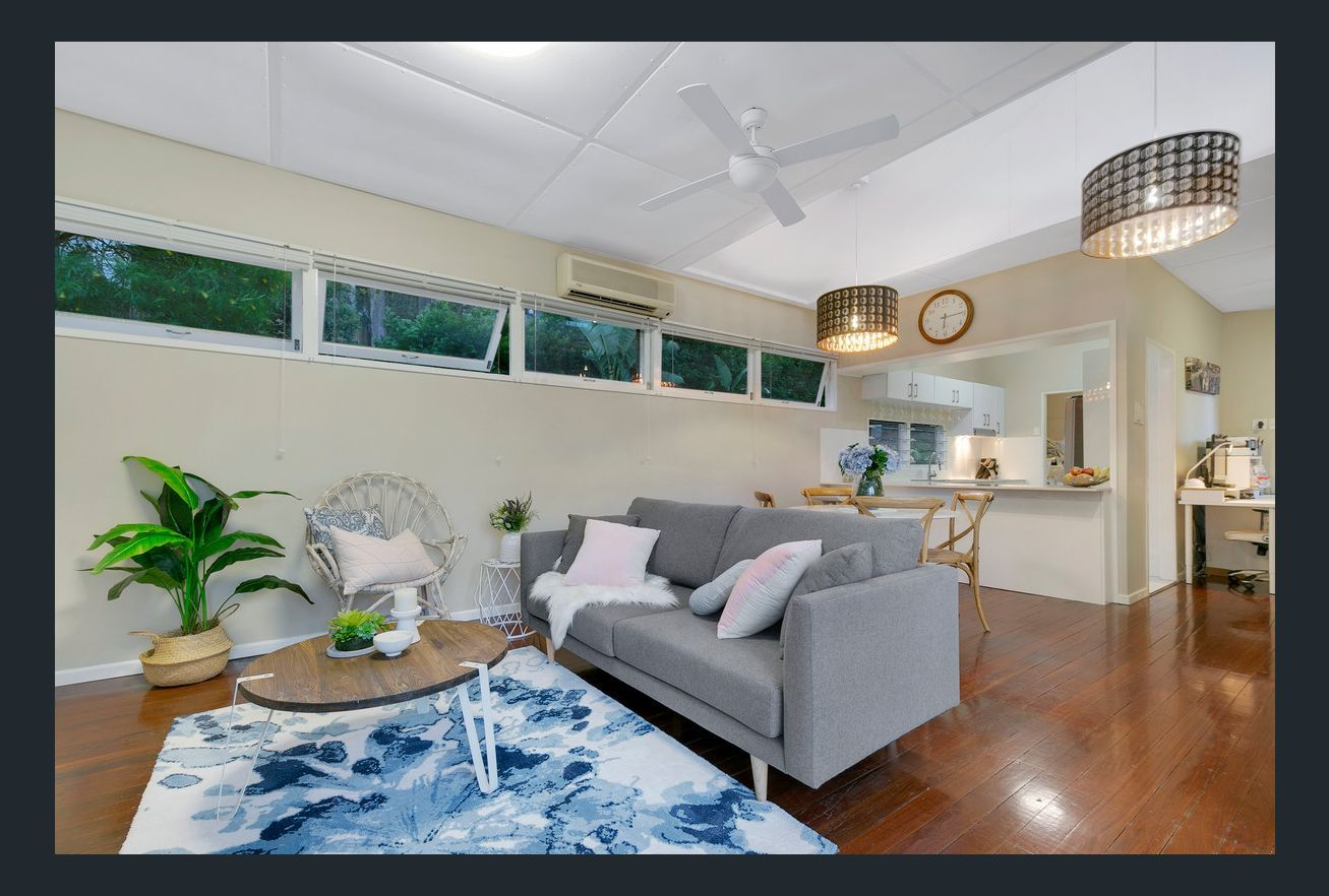 27 Ironside St, St Lucia QLD 4067, Image 1