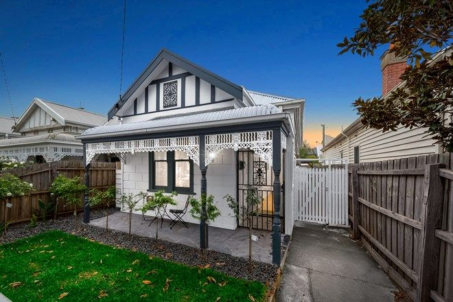 Picture of 103 Williamstown Road, SEDDON VIC 3011