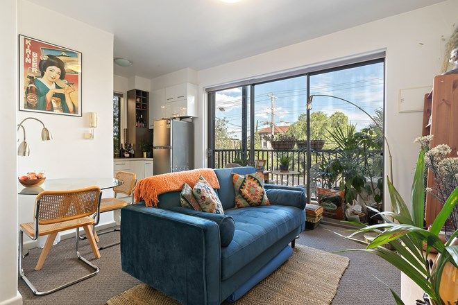 Picture of 7/34 Crimea Street, ST KILDA VIC 3182