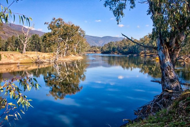 Picture of 5789 RIVER ROAD, TALMALMO NSW 2640