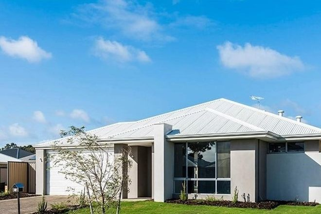 Picture of 16 Grapple Road, WHITBY WA 6123