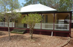 Picture of Wondecla QLD 4887