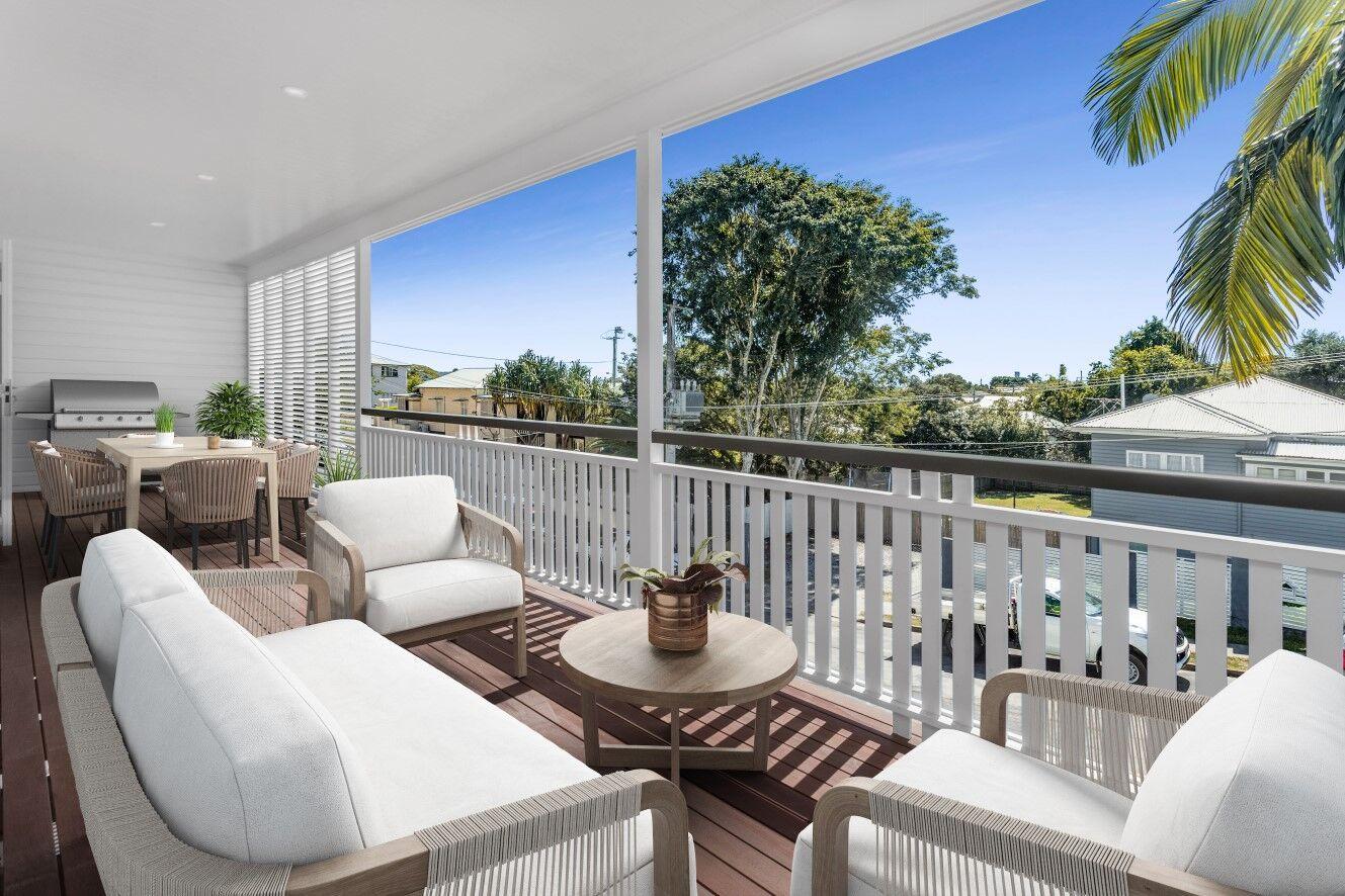 1/54 Taunton Street, Annerley QLD 4103, Image 0