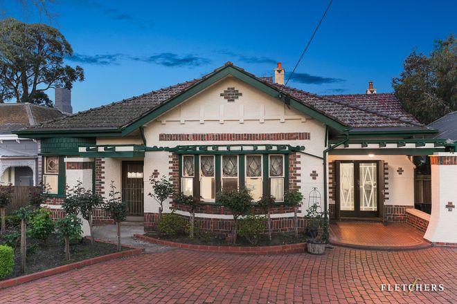 Picture of 44 Balwyn Road, CANTERBURY VIC 3126
