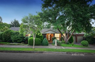Picture of 2/9 Gordons Road, Templestowe Lower VIC 3107