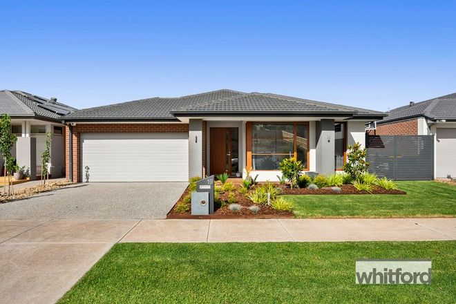Picture of 19 Salisbury Circuit, FYANSFORD VIC 3218