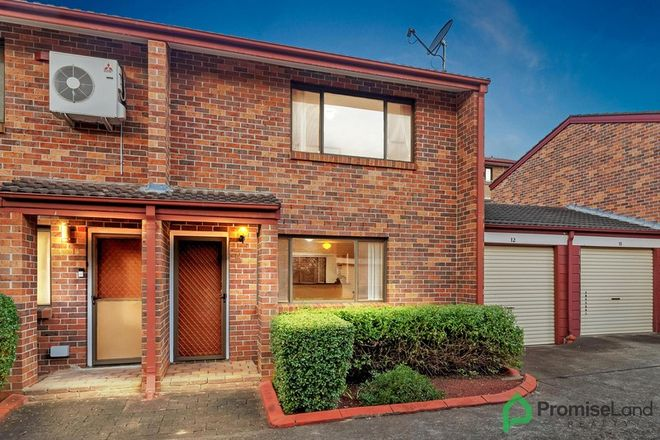 Picture of 12/60-62 Victoria Street, WERRINGTON NSW 2747