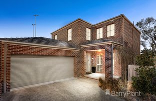 Picture of 2/91 Arcadia Avenue, The Basin VIC 3154