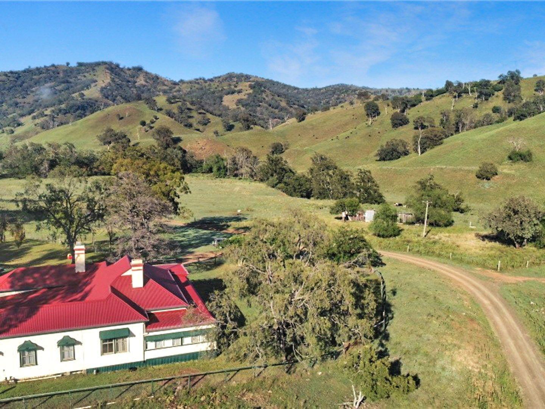 210 Glencoe Road, Rouchel Brook NSW 2336, Image 1