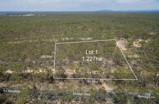 Picture of 2068 McIvor Highway, Axedale VIC 3551