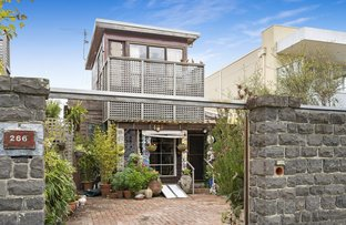 Picture of 266 Beach Road, Black Rock VIC 3193