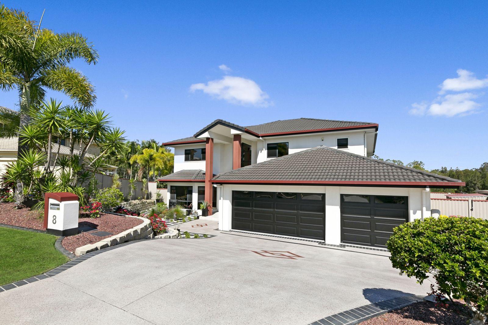 8 Tanzen Drive, Arundel QLD 4214, Image 0