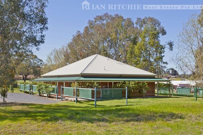 Picture of 1/1 Baker Court, ALBURY NSW 2640