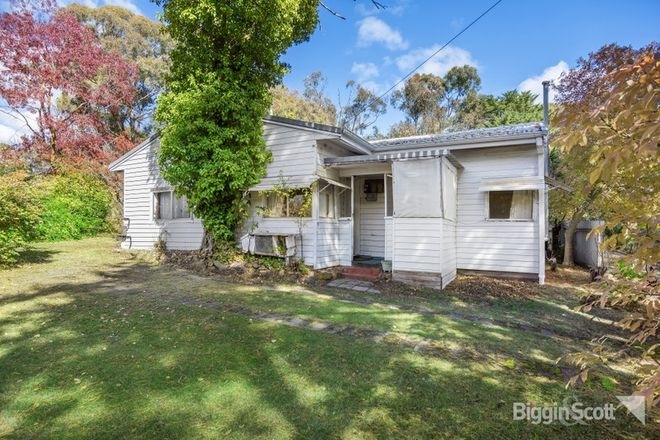 Picture of 9 Eighteenth Street, HEPBURN VIC 3461
