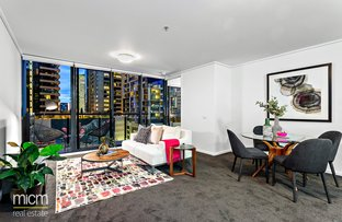 Picture of 806/668 Bourke Street, Melbourne VIC 3000