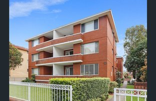 Picture of 4/18 President Avenue, Kogarah NSW 2217