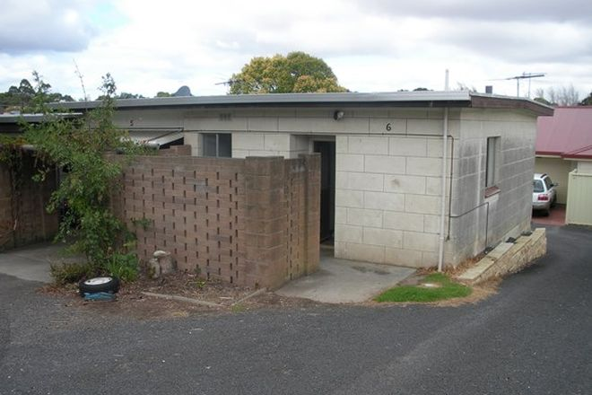 Picture of 6/1 Carapook Street, MOUNT GAMBIER SA 5290