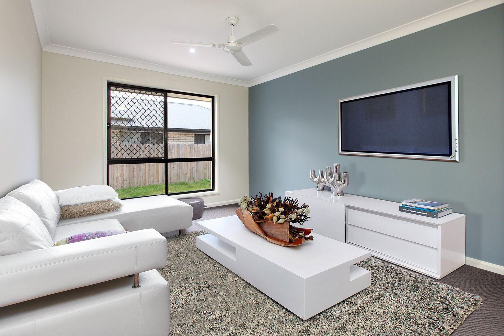 Lot 7 Pascoe Lane Park Lane Estate, Harlaxton QLD 4350, Image 2