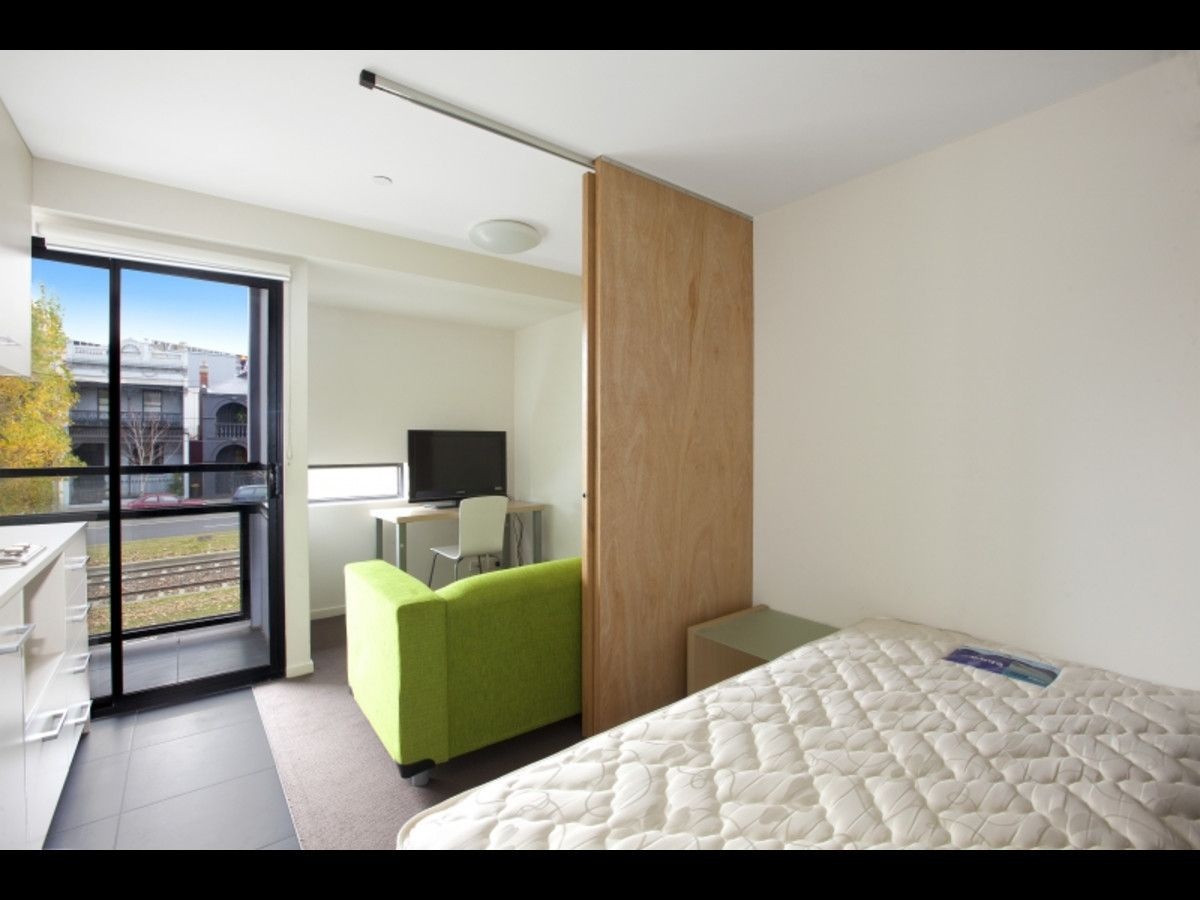 214/188 Peel Street, North Melbourne VIC 3051, Image 1