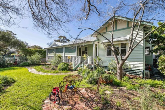 Picture of 50 Irwin Street, EAST FREMANTLE WA 6158