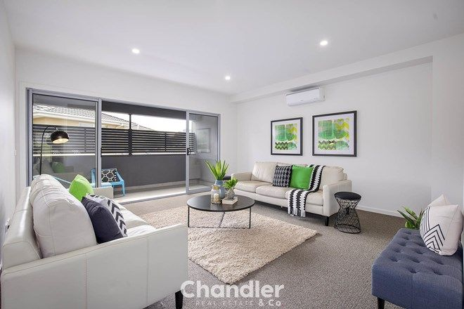 Picture of 2/11 Lydford  Road, FERNTREE GULLY VIC 3156