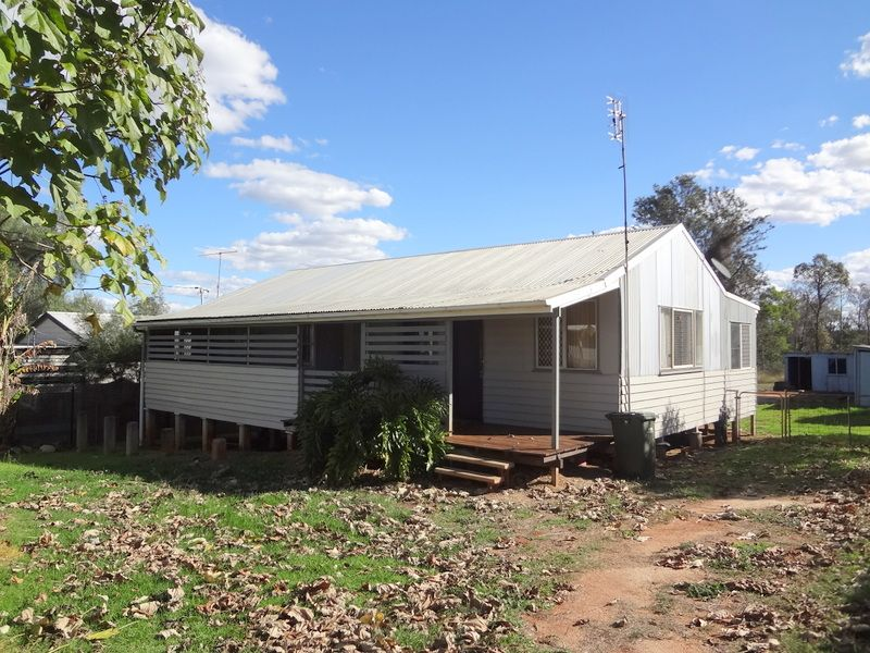 9 MULLER STREET, Tingoora QLD 4608, Image 1