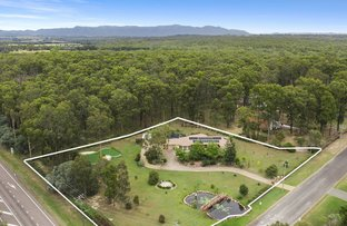 Picture of 1 Hanwood Road, North Rothbury NSW 2335