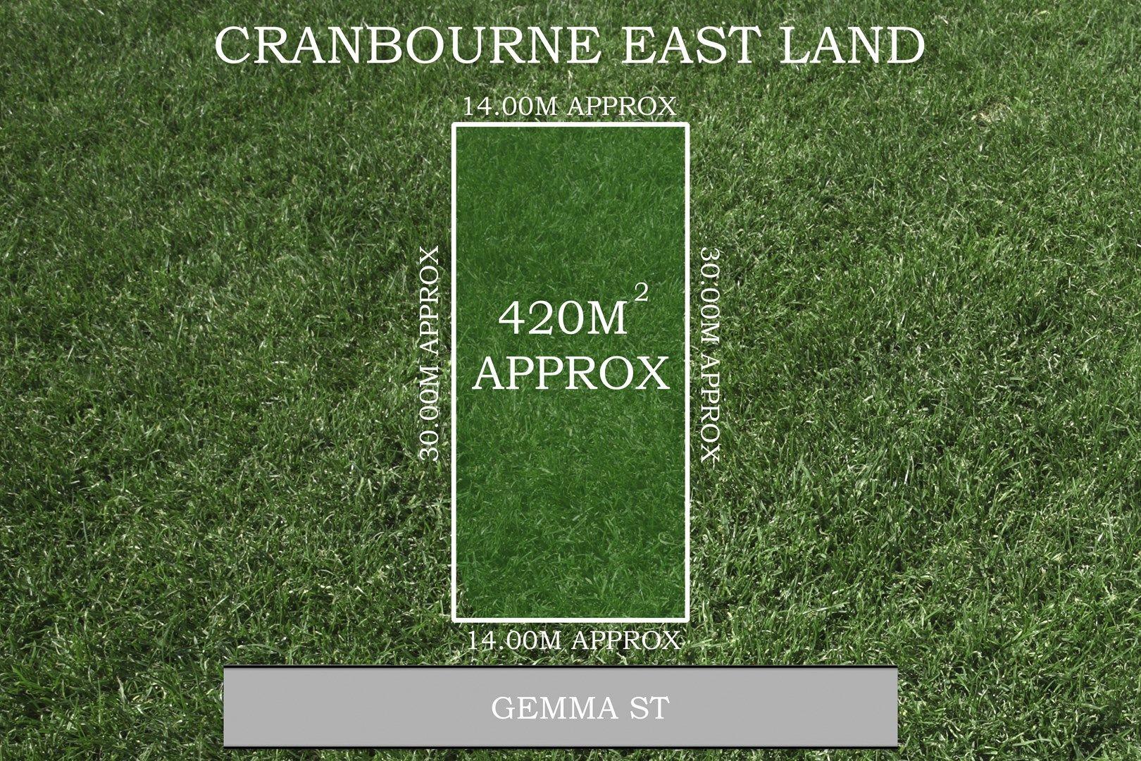 22 Gemma  Street, Cranbourne East VIC 3977, Image 0