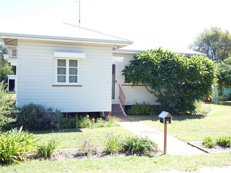 4 Dorney Street, Chinchilla QLD 4413, Image 0