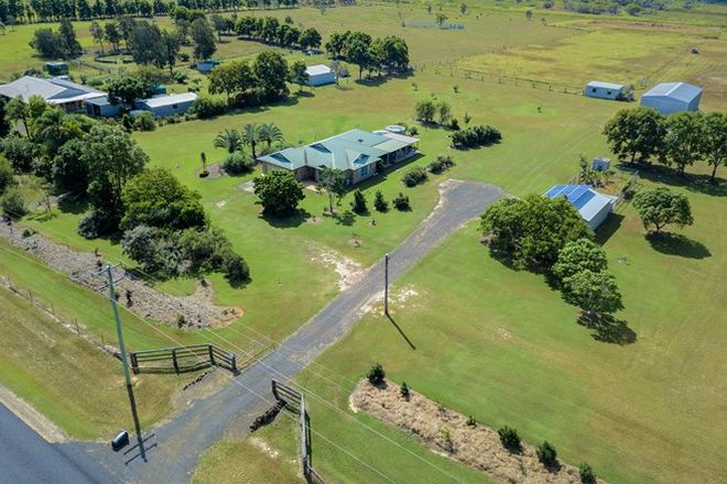 Picture of 578 Moorlands Road, MEADOWVALE QLD 4670