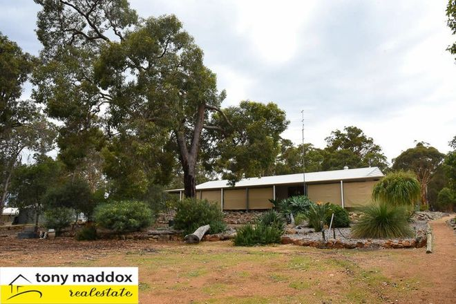 Picture of 50 Red Gum Circle, COONDLE WA 6566