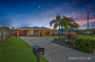 Picture of 3 Jesse Court, Deception Bay QLD 4508